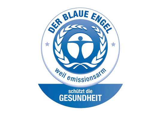 Der blaue Engel – Qualität aus Europa in der Wohnhalle Baar in Zug