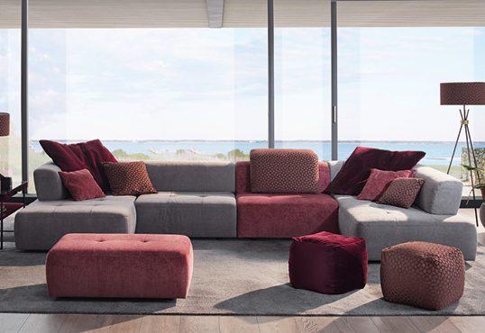 Wohnhalle-Sofa-Harbel
