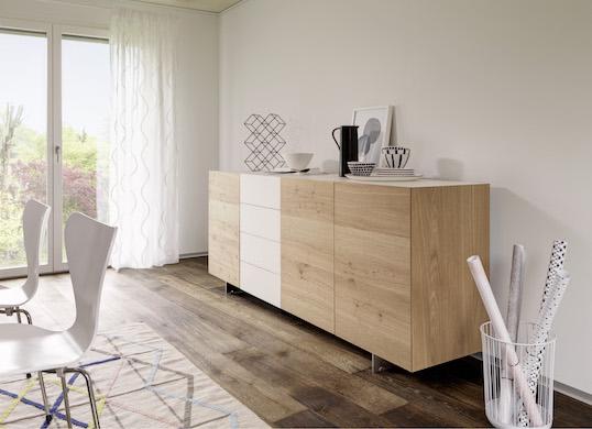 Wohnhalle-Highboard-Sideboard-TV-Möbel