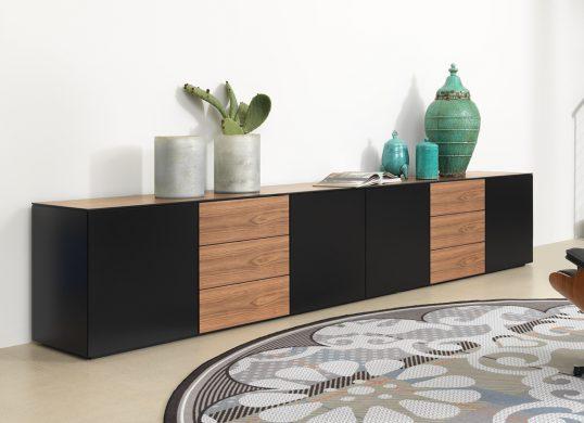 Wohnhalle-Lowboard-Sideboard-TV-Möbel