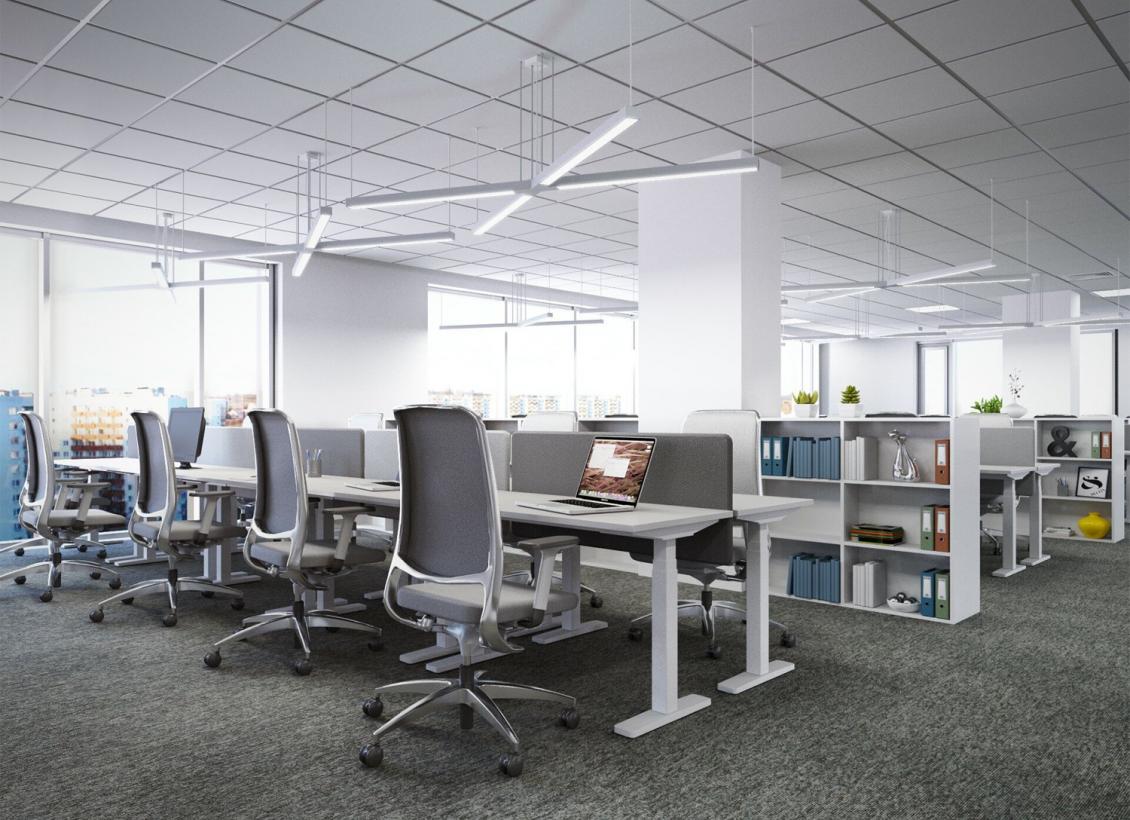 Büro Einrichtung 23