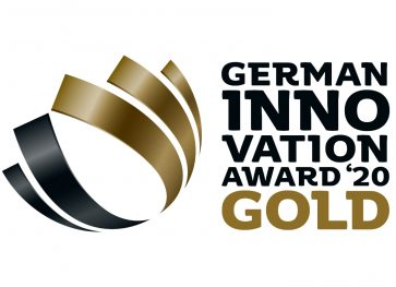 CREED-GermanInnovationAward
