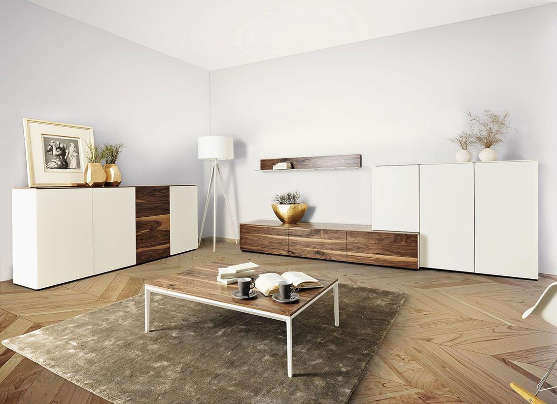 MAB-Wohnkombination-Sideboard